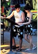 """Tp. Hồ Chí Minh: BÁn sỈ thỜi trang Áo Cặp Tình Yêu """" Happy Couple"""" CL1071087"""