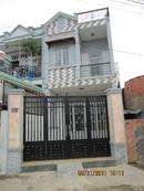 Tp. Hồ Chí Minh: Bán nhà Sổ hồng xã: Trung Chánh.Hóc môn.DT:4x20m.1 lầu.nội thất đẹp CL1063919