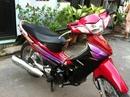 Tp. Hồ Chí Minh: Bán honda future II mầu đỏ cuối 2005 CL1064194P1
