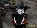 Tp. Hồ Chí Minh: Yamaha Taurus 2010 màu đen, bstp, xe zin nguyên, mới 99%, giá 12,9tr CL1064194P1