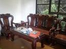 Tp. Đà Nẵng: Bán rẻ Bộ bàn ghế Đồng Kỵ bằng gỗ Hương CAT2_4