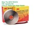 Tp. Hồ Chí Minh: Scotch 2229 - Băng mastic CL1135070