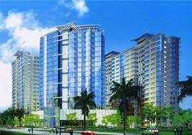 Hcm - Cho thuê căn hộ Caltavil An Phú, 2 PN, có gym, hồ bơi