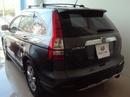 Tp. Hà Nội: Bán Honda CR-V 2. 4 2009 màu xám, đăng ký tư nhân chính chủ CL1064877