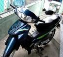 Tp. Hồ Chí Minh: Bán xe Suzuki Smash 110 đời 2006 màu xanh nhớt, xe zin mới, máy êm, giá 5,8tr CL1067406P4