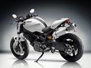 Tp. Hải Phòng: Bán xe đồ hiệu Ducati 696 màu trắng, đời 2010, mới chạy 1500 km CL1067406P4