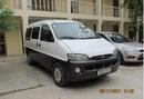 Tp. Hà Nội: Bán xe bán tải Starex 3 chỗ, màu trắng, sx 1999, giá 142 triệu. CL1064877