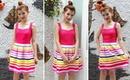 Tp. Hồ Chí Minh: Áo đầm thời trang cao cấp – mã số D1001 CL1071756