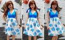 Tp. Hồ Chí Minh: Áo đầm thời trang cao cấp – mã số D1007 - giá 310. 000 CL1057355