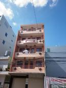 Tp. Hồ Chí Minh: Bán nhà MT Bạch Đằng, P2, QTân Bình. DT:6. 63x13. 7,1T, 4 lầu Giá:13. 5Tỷ CL1065557P5