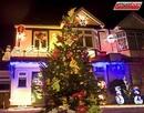 Tp. Hồ Chí Minh: Trang trí Noel đặc sắc độc đáo CL1069794