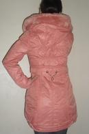 Tp. Hà Nội: Áo khoác phao nữ hồng nhạt CL1110530