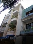 Tp. Hồ Chí Minh: Bán nhà Hẻm 6m Đất Thánh, P.6, Q.Tân Bình. DT: 4x15. 1 trệt, 4 lầu. Giá:5. 2 Tỷ CL1062953