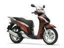 Tp. Hồ Chí Minh: Bán xe Honda SH125 VN, đời 2010, màu nâu CL1065938