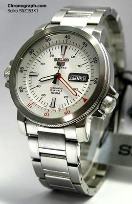 Đồng hồ Seiko SNZJ53K1