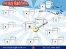 Tp. Hà Nội: Tặng bộ cốc sứ bát tràng cho khách hàng CL1068588