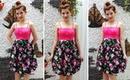 Tp. Hồ Chí Minh: Áo đầm thời trang cao cấp – mã số D1008 - giá 290. 000 CL1110901