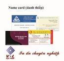 Tp. Hà Nội: In card chất lượng-nhanh-giá nhà máy CL1040648