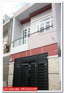 Tp. Hồ Chí Minh: Bán nhà HXT 8m Lê Quang Định, P. 7, Q. Bình Thạnh_4. 5x10. 5m_0976846122 CL1066333