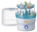 Tp. Hà Nội: Máy tiệt trùng bình sữa Fatzbaby 6 bình không BPA CAT2_252