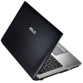 Laptop Asus K43U-VX065 Màu Đen