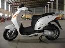 Tp. Hồ Chí Minh: Cần bán @150 cảm ứng đời 2003, xe màu trắng, dán keo nên rất mới và đẹp CL1067404