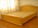 Tp. Hà Nội: Giường ngủ, giường hộp gỗ tự nhiên, được thiết kế và thi công tại Facebois CL1123555P11