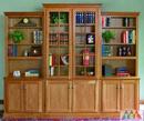 Tp. Hà Nội: Tủ sách, tủ tài liệu phòng khách được thiết kế thi công tại Facebois 189-Đội Cấn CL1067093