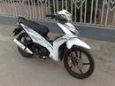 Tp. Hà Nội: Cần bán xe Wave RSX vành đúc 109cc biển 30 đăng kí tháng 10-2010 CL1071274P8