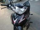 Tp. Hồ Chí Minh: Yamaha Sirius 2009 màu đen-bạc, xe zin nguyên 100%, mới 98%, giá 12,8tr CL1071274P8