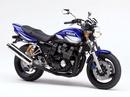 Tp. Hồ Chí Minh: Môtô Yamaha 400 XJR, đời 2003, đã vô bộ áo 1300, đồng hồ 1300, nguyên cây bô CL1071274P8