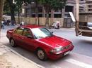 Tp. Hà Nội: Cần bán Toyota Corolla sx 1992 màu đỏ, xe đẹp, zin toàn bộ: chính chủ CL1067477