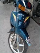 Tp. Hồ Chí Minh: Suzuki viva đời 2001, hai đĩa, màu xanh nhớt CL1071274P8