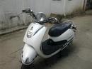 Tp. Hồ Chí Minh: Cần bán gấp xe SYM cello đời 2011 màu trắng CL1071274P8