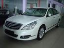 Tp. Hà Nội: Bán Lô Xe Mới Về Nissan Teana 2. 0 Nhật, ĐàiLoan Full option 2011. Giá Cực Tôt! CL1068171P6