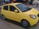 Tp. Hà Nội: Cần bán xe Morning nhập màu vàng 2008, số tự động, chính chủ, 312 triệu CL1068171P6