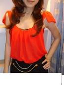 Tp. Hồ Chí Minh: Chuyên bán sỉ áo VOAN các kiểu mới nhất cho HOT GIRL. CL1008855