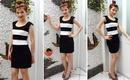 Tp. Hồ Chí Minh: Áo đầm thời trang cao cấp – mã số D1005 - giá 250. 000 CL1110901