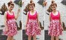 Tp. Hồ Chí Minh: Áo đầm thời trang cao cấp – mã số D1031 - giá 280. 000 CL1110901