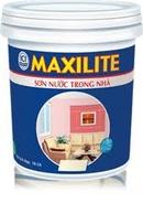 Tp. Hồ Chí Minh: Maxilite - Sơn Nước Trong Nhà CL1076898P8