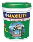 Tp. Hồ Chí Minh: Maxilite - Sơn Nước Ngoài Trời CL1076898P8