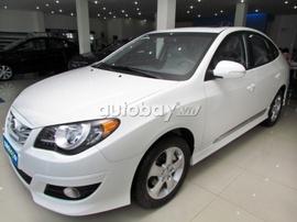 Hyundai Avante khuyến mãi lớn - xe giao ngay-Hotline 0933. 966. 500
