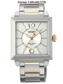 Tp. Hà Nội: Đồng hồ nam Orient CQCAJ005W giảm giá 30% CL1152146P9