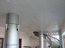 Tp. Hà Nội: Ốp trần Villa, Ốp trần chung cư cao cấp, Ốp trần phòng khách: Trần nhôm clip in CL1066277P8