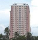 Tp. Hồ Chí Minh: Cho thuê căn hộ gần Q1, 550 USD, 2 PN, tầng cao CL1063946