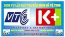 Tp. Đà Nẵng: Siêu khuyến mãi từ truyền hình số vệ tinh K+. Trọn bộ Access 58K Giá: 1. 280. 000đ CAT246_257_323
