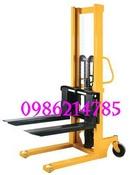 Tp. Hồ Chí Minh: LH 0986214785 mua xe nâng cao 1 tấn, xe nâng tay cao 1 tấn, xe nâng tay 1 tấn CL1068837