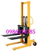 Tp. Hồ Chí Minh: LH 0986214785 xe nâng tay cao 1500 kg cao 1. 6m, xe nâng tay cao 1500 kg CL1068837