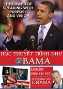 Tp. Hồ Chí Minh: Kỹ năng thuyết trình như Obama CAT2_253