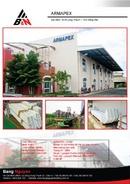 Tp. Hồ Chí Minh: Cung cấp Tôn , Xà Gồ , Nhà Thép Tiền Chế CAT247_276